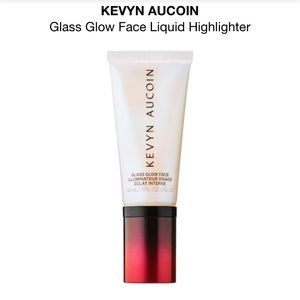 KEVYN AUCOIN Glass Glow Face Liquid Highlighter